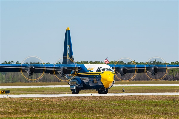 SRIA Releases Air Show Schedule